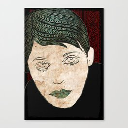 156. Canvas Print