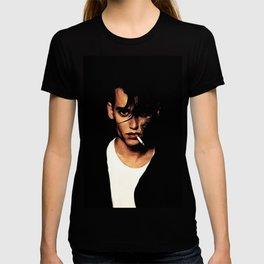 Off The Depp End T-shirt