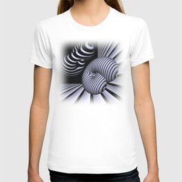 Klein's bottle -2- T-shirt