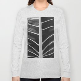 Natural Background 66 Long Sleeve T-shirt