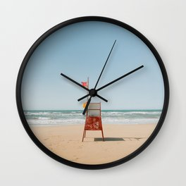 Minimal Sicily Wall Clock