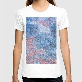 Spacetime Ripples T-shirt