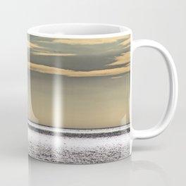 Sky and Ocean  Coffee Mug