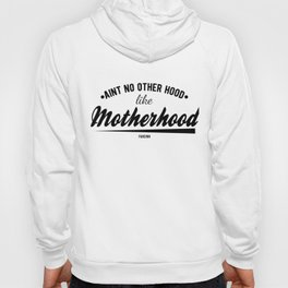 Mom Mother's Day gift saying family Hoody