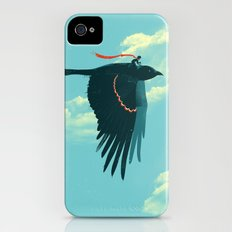 Soar Slim Case iPhone (4, 4s)