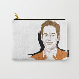 Paul Rudd Carry-All Pouch