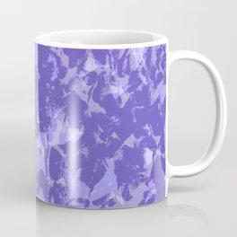 Lavender and Sage Coffee Mug