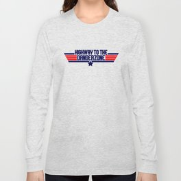 Highway Long Sleeve T-shirt