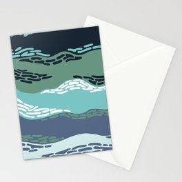 Mares Stationery Cards
