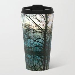 UNTITLED #73 Travel Mug