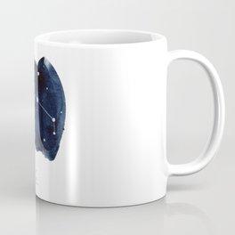Zodiac Star Constellation - Aries Coffee Mug