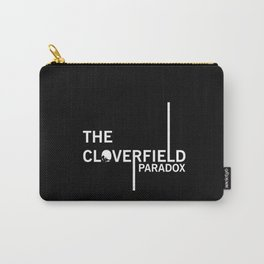 Cloverfield paradox Carry-All Pouch