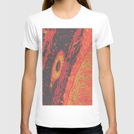 psychedelic cell pt1 T-shirt