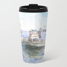 Tranquility Travel Mug