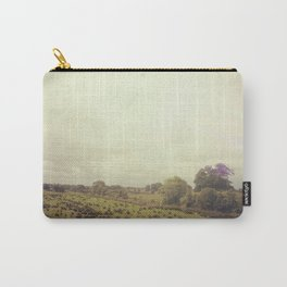 Road Trip Across the Irish Countryside Carry-All Pouch