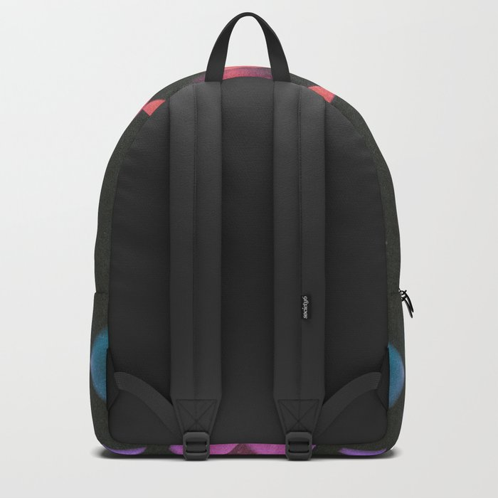 Sun Doesn't Care Backpack