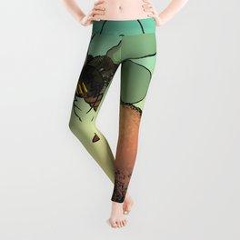 Spring 2033 Leggings