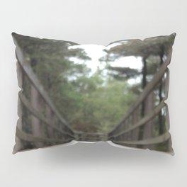 Bridge Pillow Sham