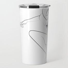 Webslinger Travel Mug