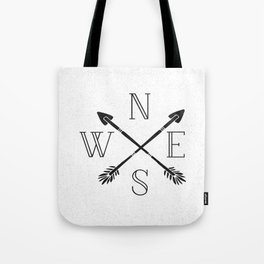 Never Eat Soggy Waffles Tote Bag