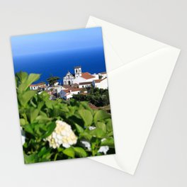Pedreira do Nordeste Stationery Cards