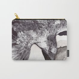 The Four Messengers Carry-All Pouch