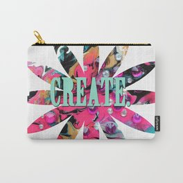 Create. Carry-All Pouch