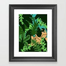 Mamacitas Club 4 Framed Art Print