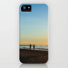 Enjoy your life iPhone Case