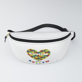 Different, Not Less Fanny Pack