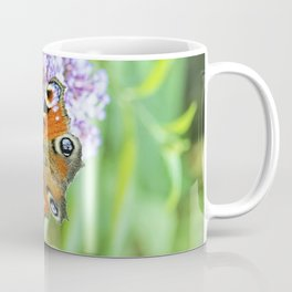 Butterfly XI Coffee Mug