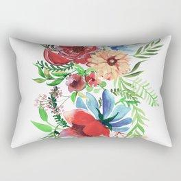Springtime III Rectangular Pillow