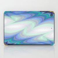 heaven iPad Cases featuring Heaven by David Zydd
