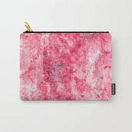 Colorful watercolor  Carry-All Pouch