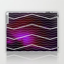 Chevron Galaxy Laptop & iPad Skin