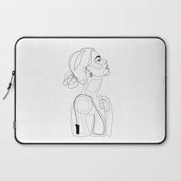 B Color Beauty Laptop Sleeve