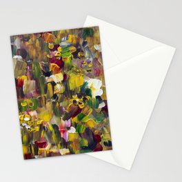 Fantasy about Gustav Klimt Stationery Cards