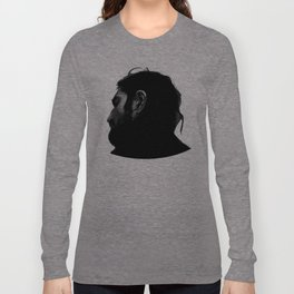 Frusciante Self Long Sleeve T-shirt
