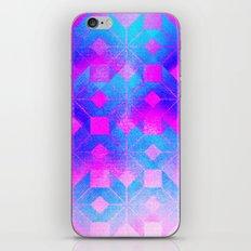 Freya Goddess of Love iPhone & iPod Skin