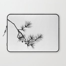 Branche de pin Laptop Sleeve