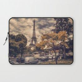 La Tour Eiffel_01 Laptop Sleeve