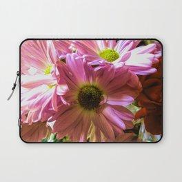 Sheltering Florals Laptop Sleeve