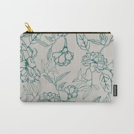 Morning Pastures Carry-All Pouch
