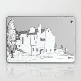 Hill House, Helensburgh Laptop & iPad Skin