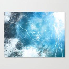α Altair Canvas Print