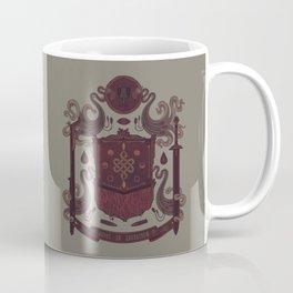 Born in Blood Coffee Mug