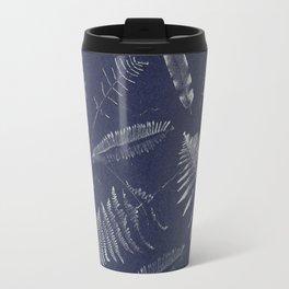 Botanical Fern Travel Mug