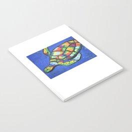 SeaTurtle Notebook