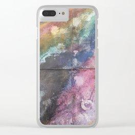 Dakota Water Clear iPhone Case
