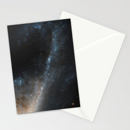 Starbursts in Virgo - The Beautiful Universe Stationery Cards